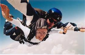 Mozdex Life Insurance Group - Life Insurance for Sky Divers Image